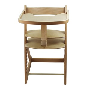 XD6000---Woode baby chair